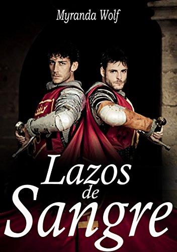 Lazos de Sangre: (Romance Erotico Gay Taboo) (Spanish Edition)