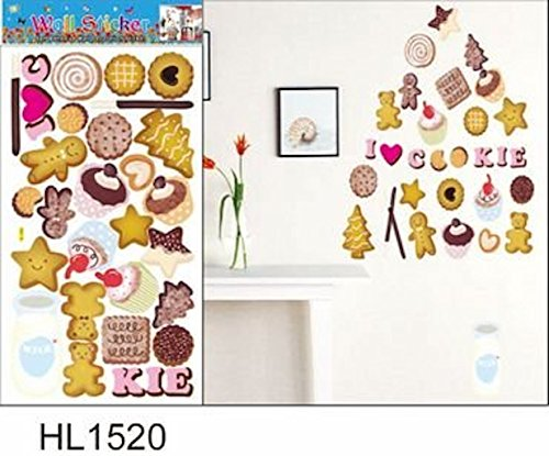 i-love-cookie-biscuits-platzschen-sticker-mural-sticker-mural-applications-home-decor-hl-1520