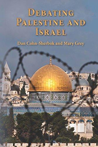 Debating Palestine and Israel por Dan Cohn-Sherbok