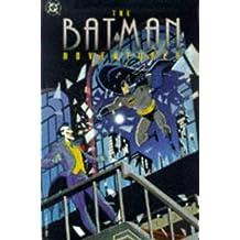 Batman Adventures by Kelley Puckett (1993-12-08)