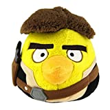 "Angry Birds star wars 8 ""peluche - Han solo"