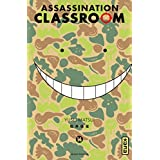 Assassination classroom - Tome 14