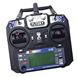 Best unknown Toys For Planes - Unknown Magideal Flysky Fs-I6 24G 6Ch Rc Transmitter Review
