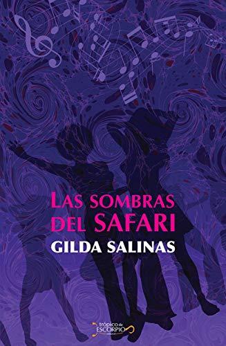 Las sombras del Safari (Spanish Edition)