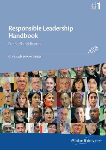 Responsible Leadership Handbook: For Staff and Boards