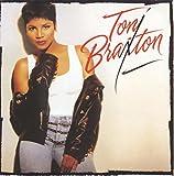 Songtexte von Toni Braxton - Toni Braxton