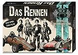 Noris Spiele 606011241 - V8 Du willst der Beste sein, das Spiel zum Film, Kinderspiel