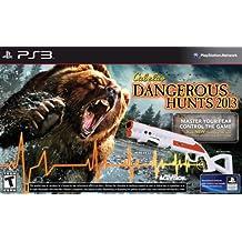 Cabelas Dangerous Hunts 2013 Bundle