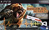 Activision Cabela's Dangerous Hunts 2013, PS3 - Juego (PS3, Pistola)