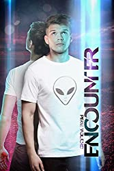Encounter (Encounters of the Third Kind Book 1) (English Edition)