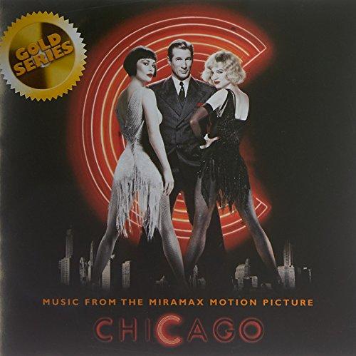 Chicago (Sony Gold Series) (Original Soundtrack)