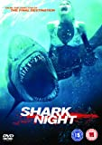 Shark Night [DVD]