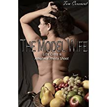 The Model Wife: Life class & Amateur Glamour