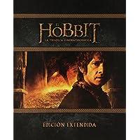 Trilogía Hobbit - Edición Extendida