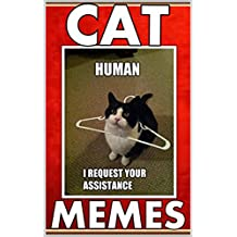 Memes: Mad Cattos & Funny Memes: (Cat Memes, Cat Jokes & Mad AF Felines) (English Edition)