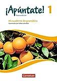 ¡Apúntate! - Nueva edición: Band 1 - Mi cuaderno de gramática: Grammatik zum Selberschreiben mit Lösungen online