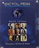 Encyclopedia: Painter Musician & Artist