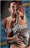 Fire&Ice 14 - Taylor Falk Bild