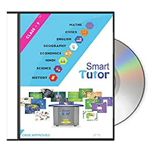 Class: 9 - All Subject Smart Tutor offline solution Covering Maths, English, Hindi, History,Civics, Geography Science, Econimics with lots of Animation, fun and interactive Activities.