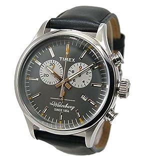 Timex De los hombres Watch Waterbury Chronograph Reloj TW2P75500
