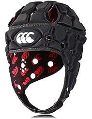 Canterbury Vapodri Raze Flex Gilet Rugby casque de