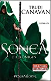 Die Königin  (Die Saga von Sonea, Band 3)
