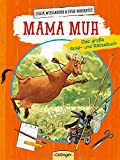 Mama Muh: Das große Spiel- und Rätselbuch