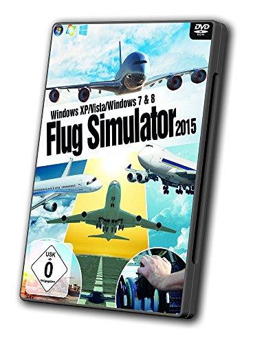 Flug Simulator 2015(Airbus A320 Simulator)
