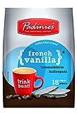 Padinies French Vanilla 18 Pads, 3er Pack (3 x 126 g)