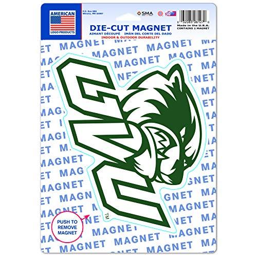 Wincraft 061270 Kühlschrankmagnet, Utah Valley Wolverines, offizielles NCAA, 15,2 x 22,9 cm