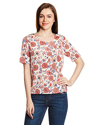 Lee Women's Body Blouse Shirt