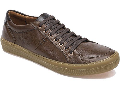 Anatomic & Co Bilac Full-Grain Troy Lace Up Shoes TROY