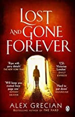 Lost and Gone Forever (Scotland Yard Murder Squad, Band 5)