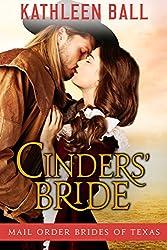 Cinders' Bride (Mail Order Brides of Texas Book 1) (English Edition)