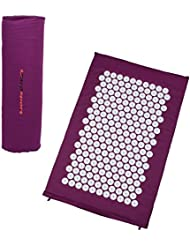 Ultrasport Matelas de relaxation / acupression