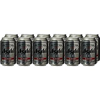 Asahi Cans, 12 x 330 ml