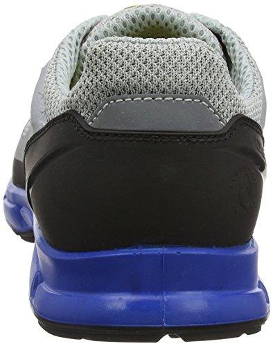 Diadora D-Flex Low S1P Scarpe da lavoro, Uomo, SRC,