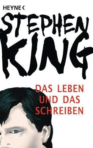 Buchseite und Rezensionen zu 'Das Leben und das Schreiben: Memoiren' von Stephen King