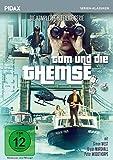 Tom und die Themse / Die komplette 6-teilige Serie (Pidax Serien-Klassiker)