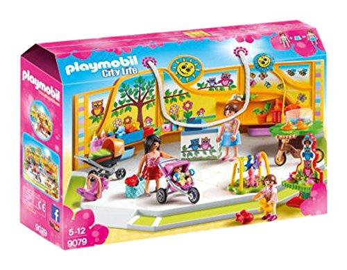 Playmobil 9079 Magasin Bébé