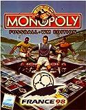Monopoly Fussball-WM Edition France 98