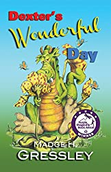 Dexter's Wonderful Day (English Edition)