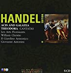 Handel Edition : Vol.8 Acis an...