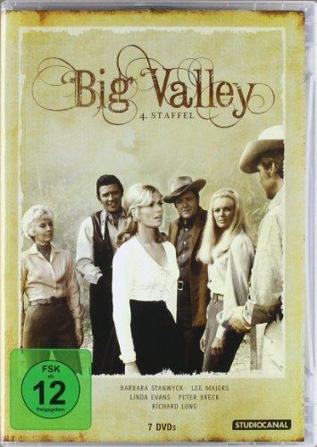 Staffel 4 (7 DVDs)