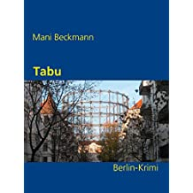 Tabu: Ein Berlin-Krimi (Die Berlin-Krimis)