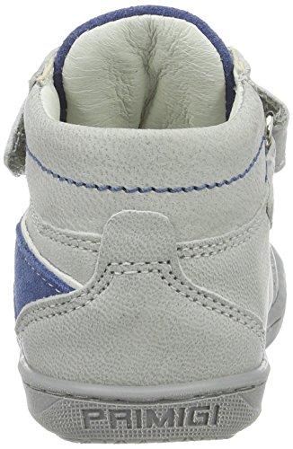 Primigi Pbx 7026, Chaussures Marche Bébé Garçon Gris (Perla)