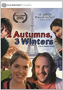 2 Autumns 3 Winters [Import USA Zone 1]
