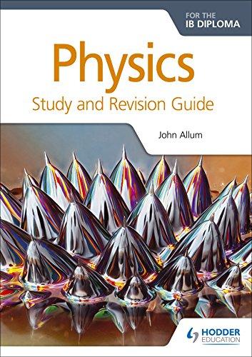 Amazon. Com: physics for the ib diploma exam preparation guide.