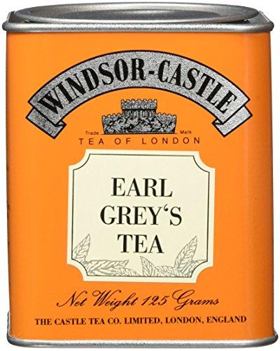 Windsor Castle Earl Grey´s Tea, 5er Pack (5 x 228 g)