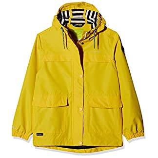 Regatta Children's Betulia Waterproof Shell Jacket 7